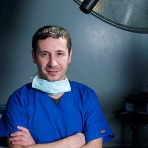 Dott. Nunzio D'Anna - Specialista in Oftalmologia veterinaria
