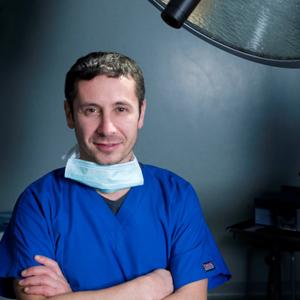 Dott. Nunzio D'Anna.