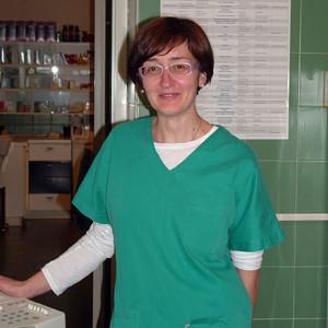 Dott.ssa Tetti Sara - Specialista in Medicina Interna Veterinaria